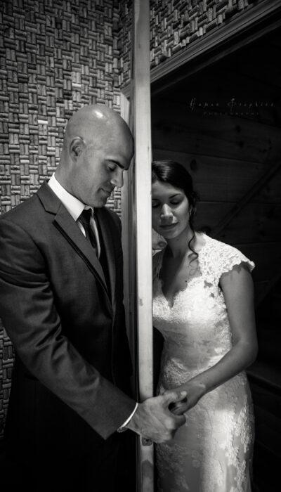 Weddings at Parker-Binns Vineyard